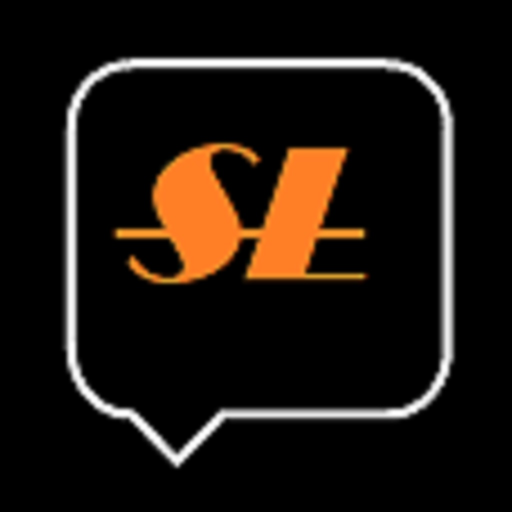 社交App Storie line LOGO-3C達人阿輝的APP