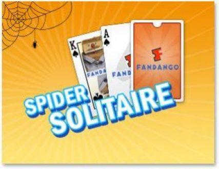 Beginner Spider Solitaire