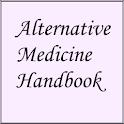 Alternative Medicine Handbook