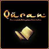 Malayalam Quran