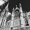 St. Colman's Cathedral - Cobh 1 BW.jpg