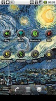 Screenshot of Toggle Widgets Pack