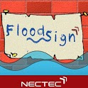 FloodSign icon