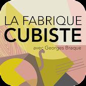 Fabrique cubiste avec Braque