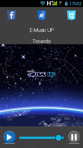 E-Music UP
