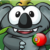 Learn Portuguese with MyKoala