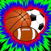 Flappy Sports Frenzy