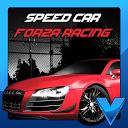 3D Car racing – Speedcar mobile app icon