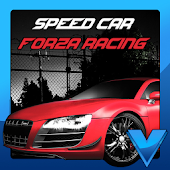 3D Car racing – Speedcar forza