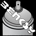Benksy Wallpaper logo