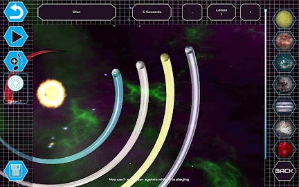 DJ Space: Free Music Game Screenshot 10