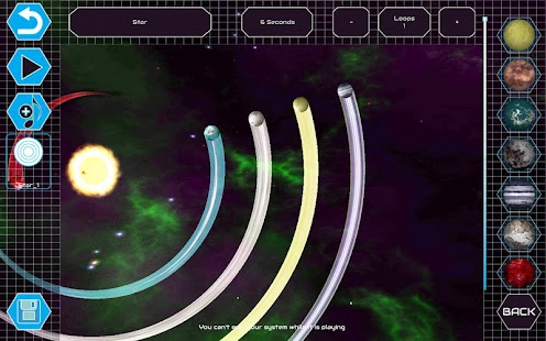 DJ Space: Free Music Game Screenshot 22