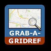 Grid Reference - British Isles