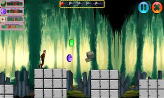 Screenshot of R.A.M.B.O. Free