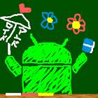 繪圖黑板 icon