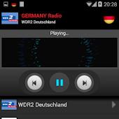 RADIO GERMANY