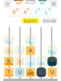 SpellStack Screenshot 5