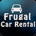 Frugal Cars: Budget Avis Hertz logo