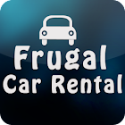 Frugal Cars: Budget Avis Hertz icon