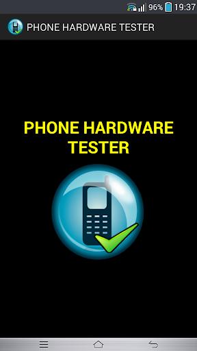 Phone Test