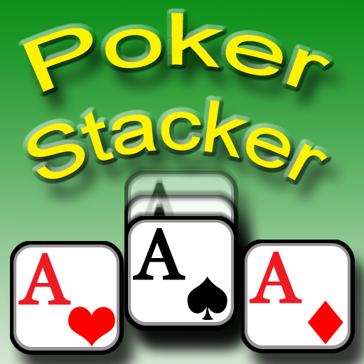 Poker Stacker