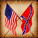 American Civil War Gazette logo