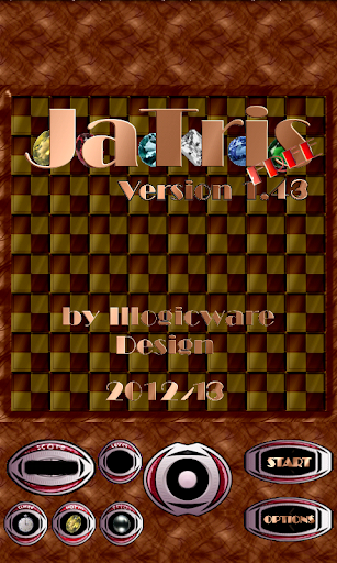JaTris Free
