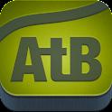 AtB Mobillett logo