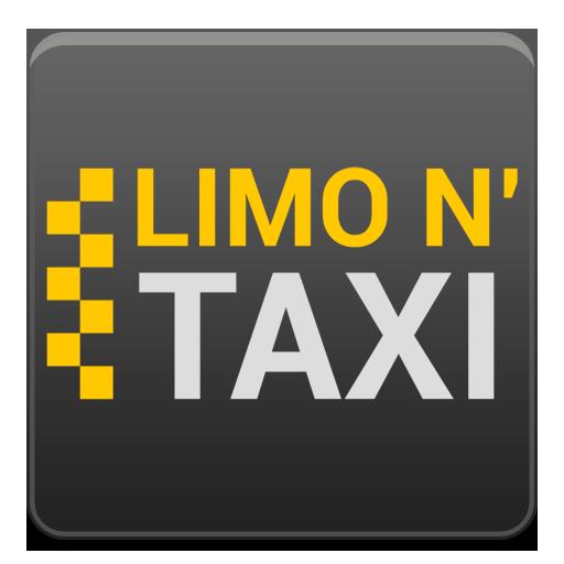 Limo n Taxi Fleet App LOGO-APP點子