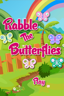 Rabble The Butterflies - screenshot thumbnail