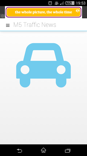 M5 Traffic News