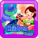 Childrens Songs 500 Free icon
