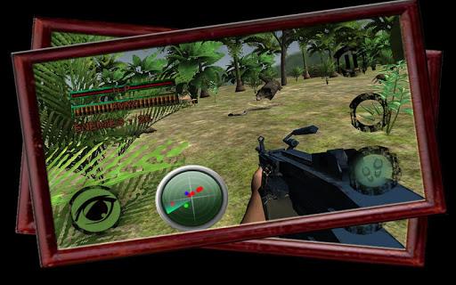 無料动作Appのモンスターと ドラゴン ジャングル 戦争|記事Game