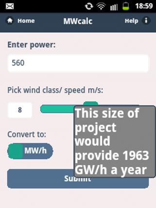 Windpocket