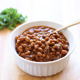 Best-Ever Slow-Cooker Baked Beans.