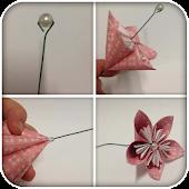 Crafts bouquets