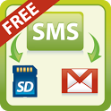 SMS Backup Trial icon