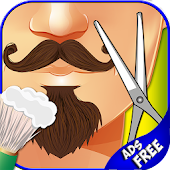 BEARD SALON – ADS FREE