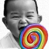 Color Pop Trial - Pop Colors
