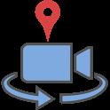位置ロク(GPS+録画) icon