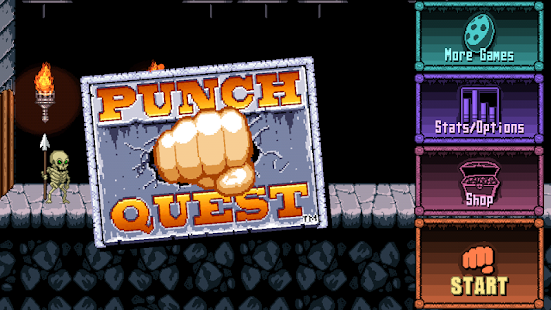 Punch Quest Screenshot 24