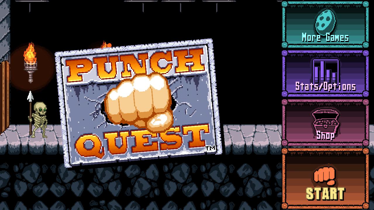 Punch Quest screenshot #14