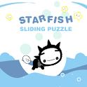 Starfish Sliding Puzzle logo