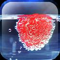Raspberry Live Wallpaper icon