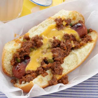 Sloppy Joe Dogs