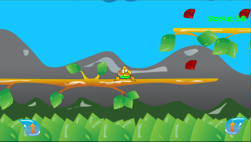 WingGo Go Home - screenshot