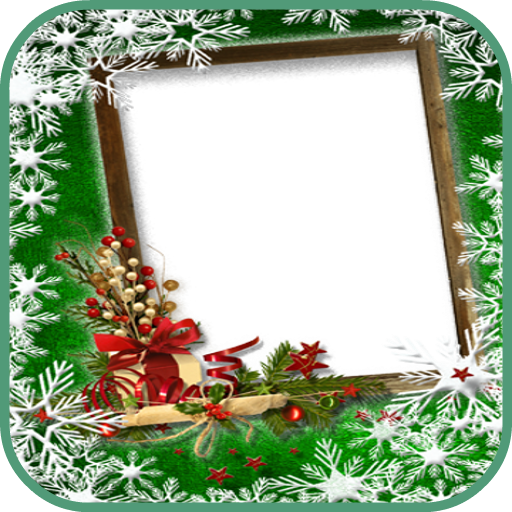 Xmas And New Year Frames 2 - Apps on Google Play