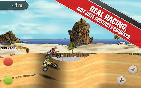 Mad Skills Motocross 1.1.2 screenshot 48330