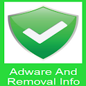 Adware and Removal Info icon