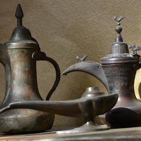 by Joe Harris - Artistic Objects Cups, Plates & Utensils (  )